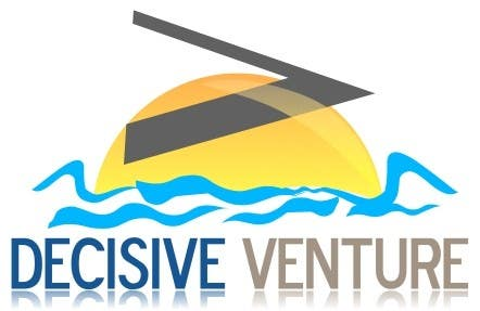 Bài tham dự cuộc thi #                                        319                                      cho                                         Logo Design for Decisive Venture