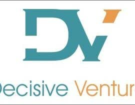 #325 cho Logo Design for Decisive Venture bởi wellwisher27