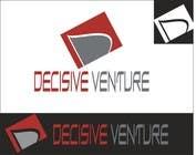Bài tham dự #264 về Graphic Design cho cuộc thi Logo Design for Decisive Venture