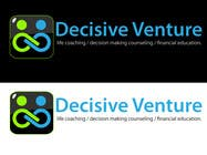 Bài tham dự #347 về Graphic Design cho cuộc thi Logo Design for Decisive Venture