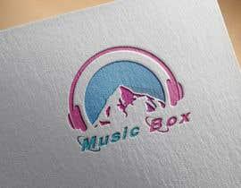 maruf201103 tarafından Music Box - Logo Design için no 124
