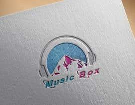 maruf201103 tarafından Music Box - Logo Design için no 126