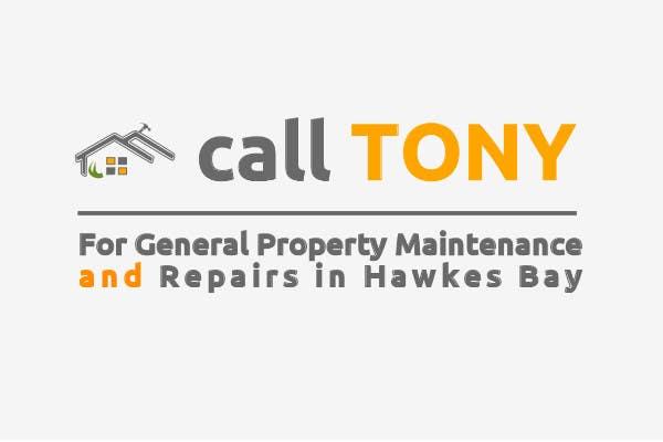 Kilpailutyö #10 kilpailussa Design a Logo, Flyer and Banner for Call Tony
