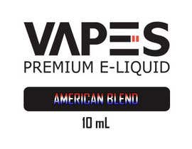 #1 for Create labels and box design for eliquid company by JohnathonD
