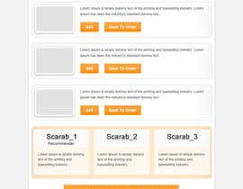 gravitygraphics7 tarafından Marketing Email templates (PSD and HTML) için no 47