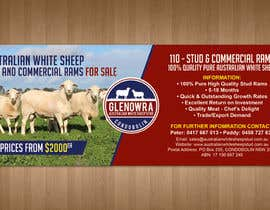 teAmGrafic tarafından Design 3x Livestock/Stud Media Advertisements için no 4