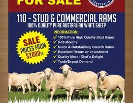 teAmGrafic tarafından Design 3x Livestock/Stud Media Advertisements için no 16