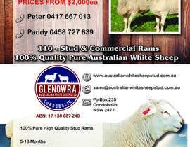 georgiaphelps tarafından Design 3x Livestock/Stud Media Advertisements için no 11