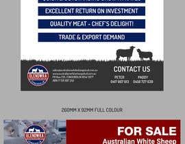 nmarden tarafından Design 3x Livestock/Stud Media Advertisements için no 1