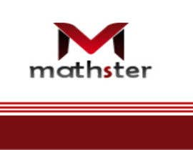 #20 untuk Design some Business Cards for Mathster.com oleh cristy19831983