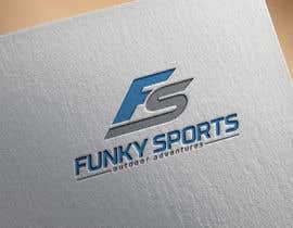 #130 para Design a logo for an Outdoor Sports Guiding Company por designzone13913