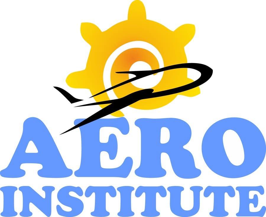 Konkurrenceindlæg #                                        17                                      for                                         Design a Logo for an Aviation Training Organisation