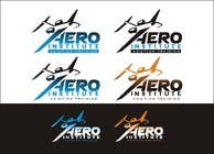 Graphic Design Konkurrenceindlæg #26 for Design a Logo for an Aviation Training Organisation