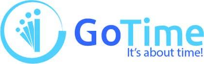 ramoncarlomaez tarafından GoTime logo improvement için no 8