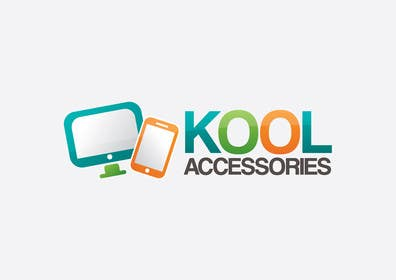 ZenoDesign tarafından Design a Logo for Kool Accessories or just Kool için no 50