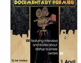 #5 untuk Design a Flyer for a business documentary oleh Ritz26