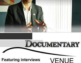 #15 untuk Design a Flyer for a business documentary oleh Abhi1429