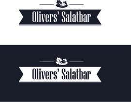 crisslaurens tarafından Salad bar needs a logo için no 9