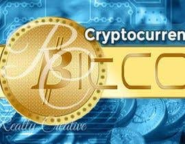 ReallyCreative tarafından Design a Facebook Cover for Cryptocurrency Exchange Website için no 28