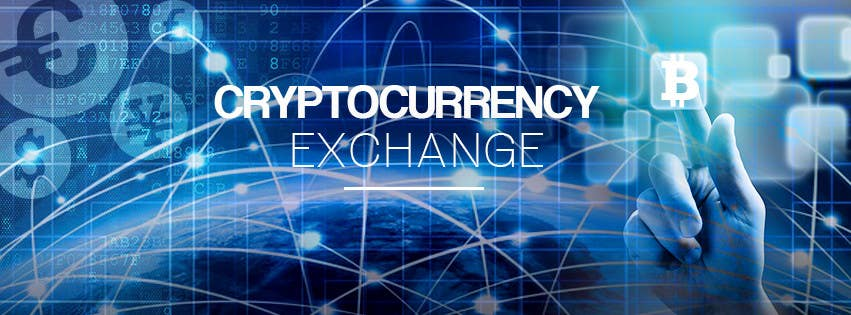 Image result for Cryptocurrency Exchange