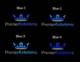 #31 for Premier Exteriors Ltd. af NareshKumarz