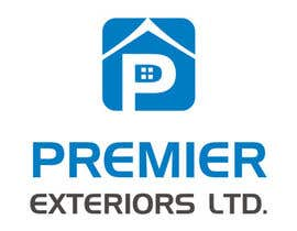 #25 for Premier Exteriors Ltd. af primavaradin07