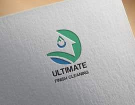 Hiraparin tarafından Design a Logo for The Ultimate Finish Cleaning Company için no 8