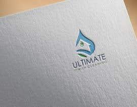 shydul123 tarafından Design a Logo for The Ultimate Finish Cleaning Company için no 13