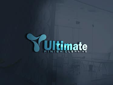 Americoelton tarafından Design a Logo for The Ultimate Finish Cleaning Company için no 1