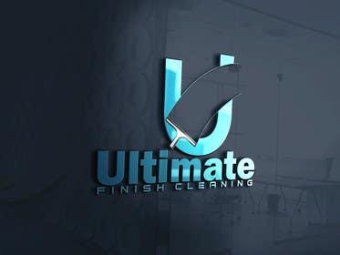 Americoelton tarafından Design a Logo for The Ultimate Finish Cleaning Company için no 2
