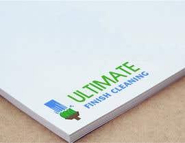 durgeshraj99 tarafından Design a Logo for The Ultimate Finish Cleaning Company için no 14