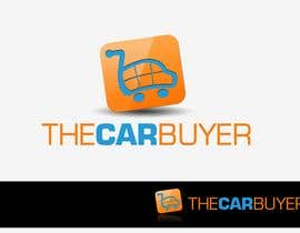 #71 für Logo Design for The Car Buyer von firethreedesigns