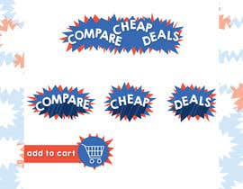 #73 para Design a Logo for a cheap deals/special offers website por Bornen
