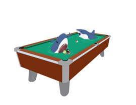 nikolapejakovic tarafından Design a custom billiards image için no 38