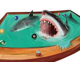 Darwiencruz tarafından Design a custom billiards image için no 41