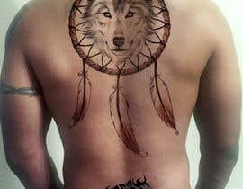 freelancerdas10 tarafından Cover Tattoo için no 23