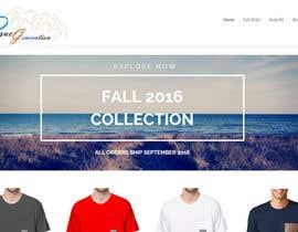 Sarahsoudi tarafından Design/Enhance an Existing Logo için no 12