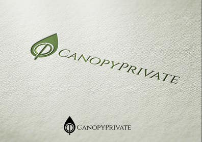 #77 untuk Design a Logo for Canopy Private - Financial Planning Business oleh paxslg