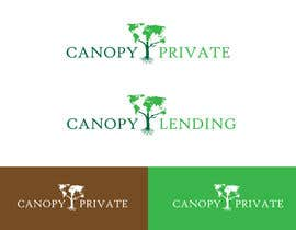 #177 for Design a Logo for Canopy Private - Financial Planning Business by wastrah