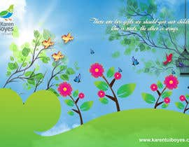 #18 for Postcard Design by eClickApps
