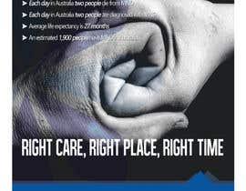 Nro 18 kilpailuun MND Australia needs graphic design for web, social media and print käyttäjältä FlaviussAdam
