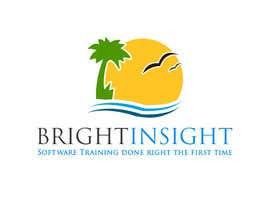 ZWebcreater tarafından BrightInsight - Logo için no 57