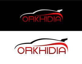 #81 cho Design a Logo for ORKHIDIA (AUTO SPARE PARTS SUPPLIER) bởi cloud92design