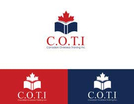 #23 for Design a Logo for a Canadian Company COTI by alexandracol
