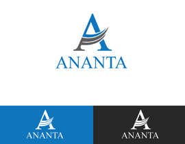 #44 for Design a Logo for Ananta Company by alexandracol