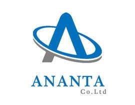 nº 136 pour Design a Logo for Ananta Company par steffanyordonio