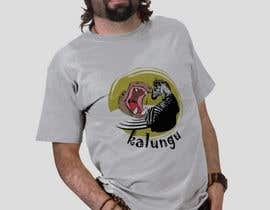 #53 for T-shirt Design for KALUNGU af smarttaste