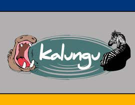 #83 for T-shirt Design for KALUNGU af smarttaste