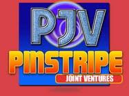 Graphic Design Kilpailutyö #191 kilpailuun Logo Design for Pinstripe Joint Ventures