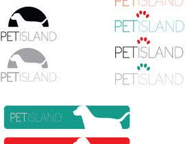 #46 for Design a Logo for Petisland.in af marucalabrese